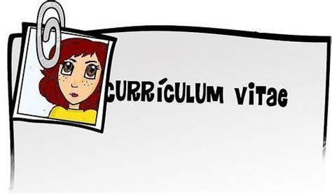 Curriculum vitae ejemplo objetivo profesional